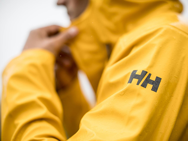 Cover Image of Helly Hansen