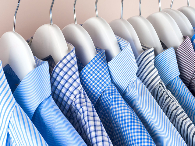 Cover Image of Lawrence Dry Cleaners