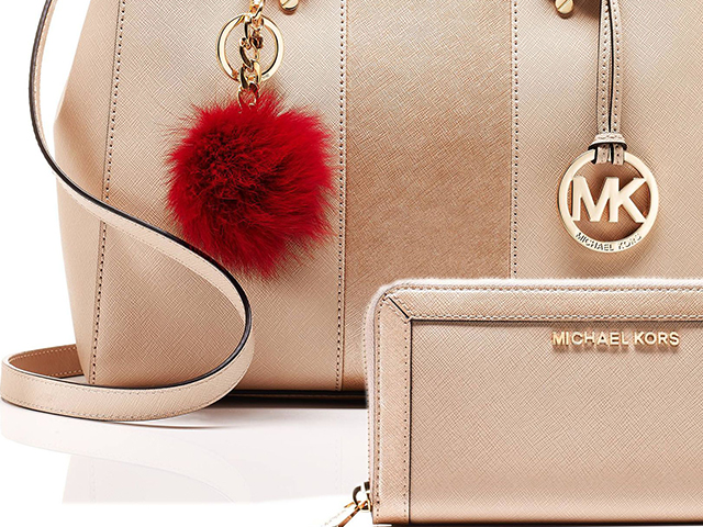 Cover Image of Michael Kors