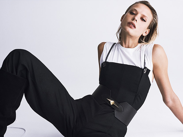 Cover Image of Sass & Bide