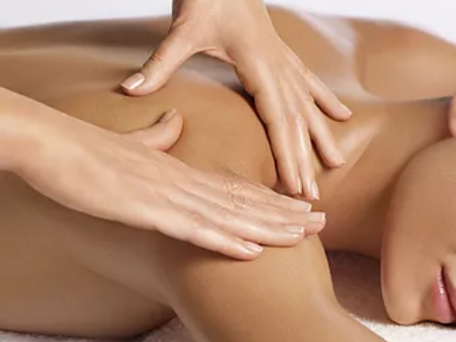 Cover Image of Chi Link Massage & Accupuncture