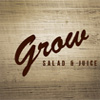 Logo Image of Grow Salad & Juice Bar