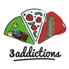 Logo Image of 3 Addictions